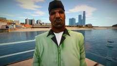 Wbdyg1 Retexture для GTA San Andreas