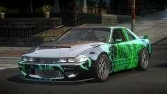 Nissan 240SX GST PJ7 для GTA 4