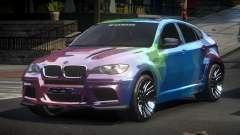 BMW X6 PS-I S7 для GTA 4