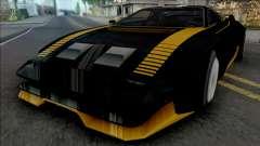 Quadra Turbo-R V-Tech Cyberpunk 2077 [SA Style]