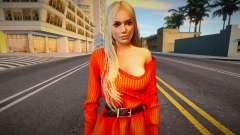 Helena v26 для GTA San Andreas