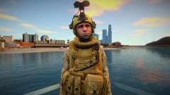 Call Of Duty Modern Warfare 2 - Desert Marine 2 для GTA San Andreas