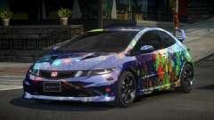 Honda Civic Qz S4 для GTA 4