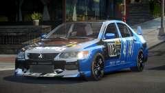 Mitsubishi LE IX S4 для GTA 4