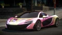 McLaren P1 Qz S10