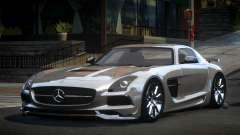 Mercedes-Benz SLS AMG V2.1