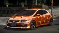 Honda Civic Qz S1 для GTA 4