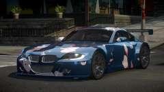 BMW Z4 SP-I PJ9 для GTA 4