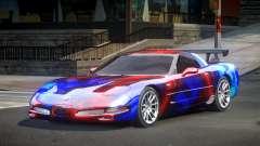 Chevrolet Corvette SP C5 S10 для GTA 4