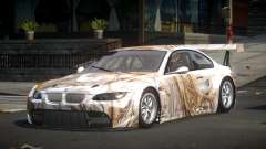 BMW M3 GT2 BS-R S9 для GTA 4