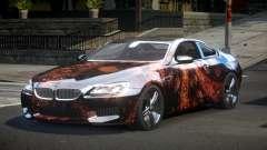 BMW M6 F13 Qz PJ9