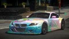 BMW Z4 SP-I PJ3 для GTA 4