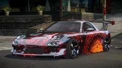 Mazda RX-7 GT-U S4 для GTA 4