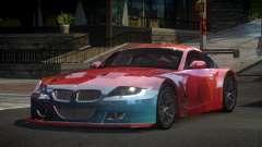 BMW Z4 SP-I PJ4 для GTA 4
