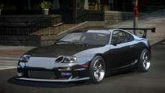 Toyota Supra GS-I для GTA 4