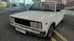 ВАЗ-2104 2007