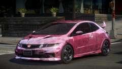 Honda Civic Qz S9 для GTA 4