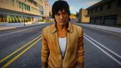 Tatsuo Shinada - Yakuza 5 для GTA San Andreas