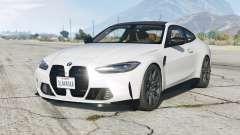 BMW M4 Competition (G82) 2020〡add-on v1.1 для GTA 5