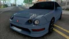 Acura Integra Type-R 2001 (SA Lights) для GTA San Andreas