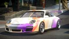 Porsche 997 GT S1 для GTA 4