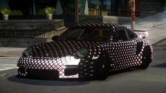 Porsche 911 SP Qz PJ2 для GTA 4
