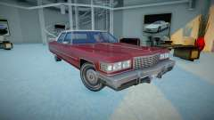 Cadillac Fleetwood 1976 для GTA San Andreas