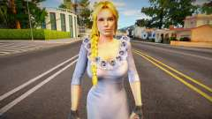 Dead Or Alive 5: Last Round - Helena Douglas 1 для GTA San Andreas