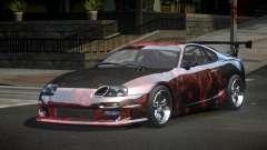 Toyota Supra GS-I PJ1 для GTA 4