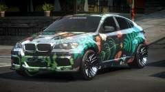 BMW X6 PS-I S6 для GTA 4