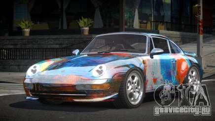 Porsche Carrera 90S PJ3 для GTA 4