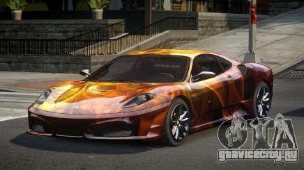 Ferrari F430 GT S3 для GTA 4