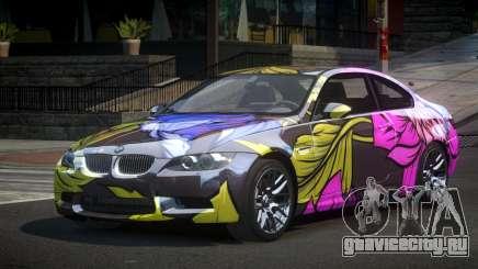 BMW M3 E92 Qz S2 для GTA 4