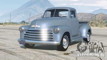 Chevrolet 3100 Pickup Truck 1950〡add-on для GTA 5