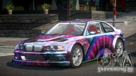 BMW M3 E46 G-Tuning L1 для GTA 4