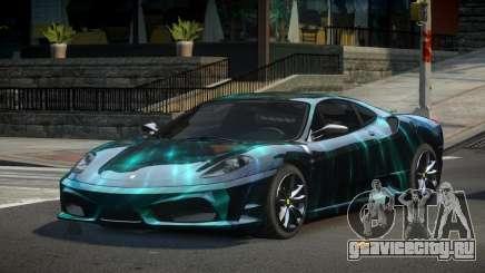 Ferrari F430 GT S2 для GTA 4