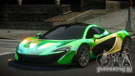 McLaren P1 Qz S1 для GTA 4