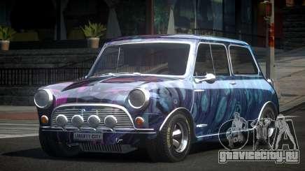 Mini Cooper PS-U S2 для GTA 4
