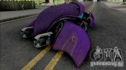 Ghost Halo 4 для GTA San Andreas