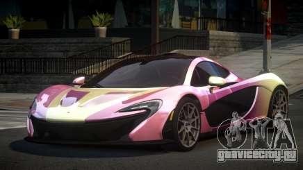 McLaren P1 Qz S10 для GTA 4