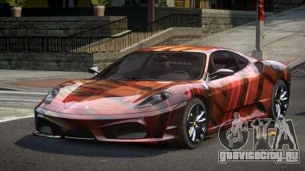 Ferrari F430 GT S10 для GTA 4