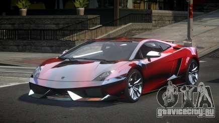Lamborghini Gallardo LP570 S6 для GTA 4