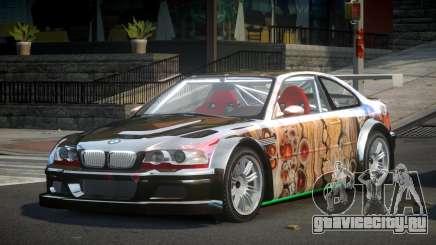 BMW M3 E46 G-Tuning L2 для GTA 4