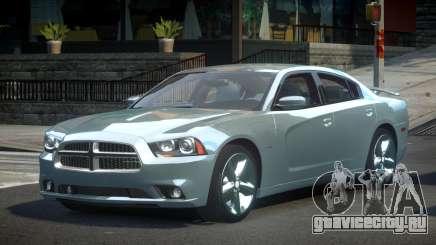 Dodge Charger RT-I для GTA 4