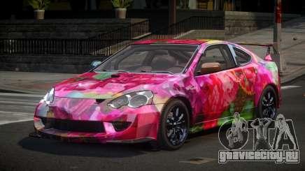 Honda Integra PS-I S2 для GTA 4