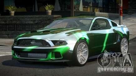 Ford Mustang GT-I L6 для GTA 4
