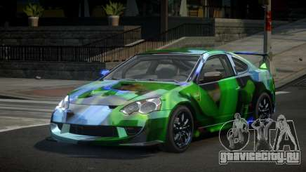 Honda Integra PS-I S1 для GTA 4