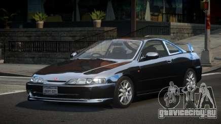 Honda Integra US для GTA 4