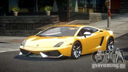 Lamborghini Gallardo LP570 для GTA 4