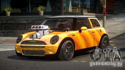 Mini Cooper Custom S9 для GTA 4